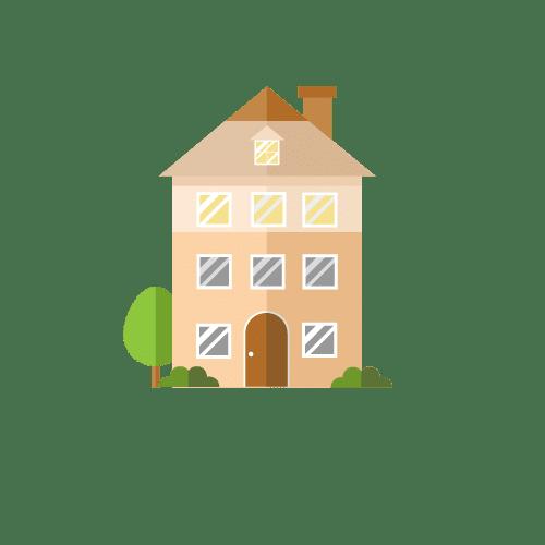 Penthouse / Dachgeschosswohnung
