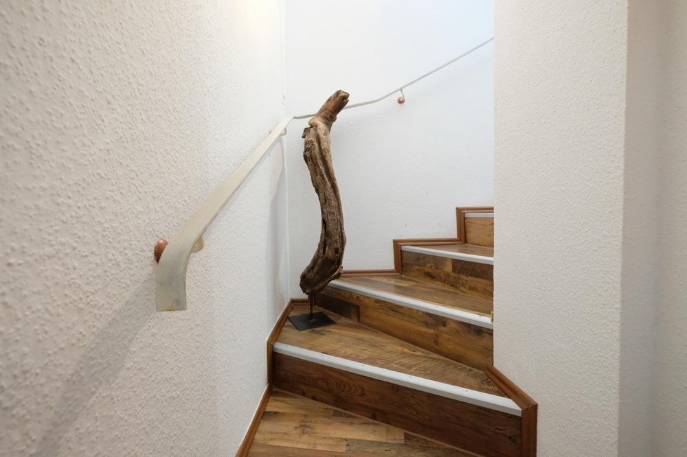Treppe Soutterrain