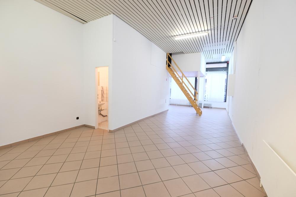 Büro-/Ausstellungsfläche